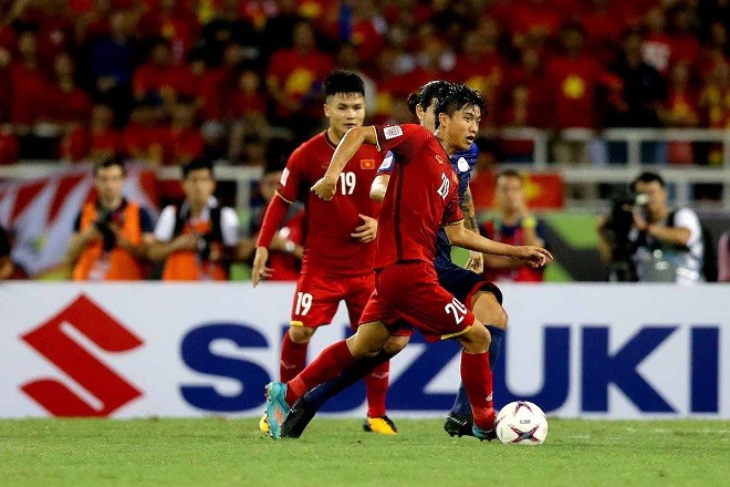 Việc 2 lần vượt qua Philippines cho thấy Việt Nam đẳng cấp hơn Thái Lan.
