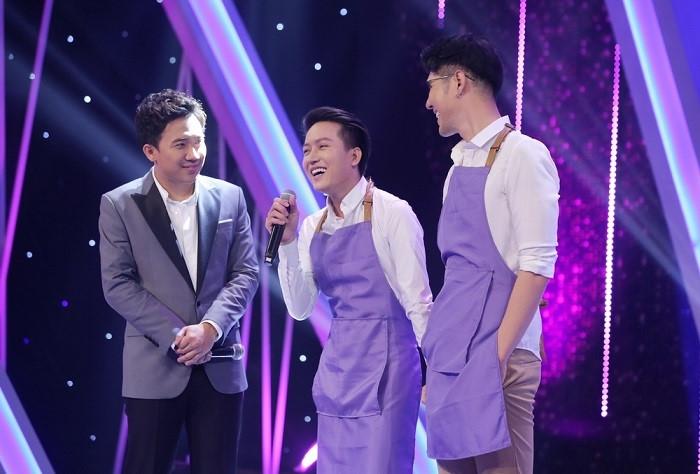 game show dong tinh bung no, chiem song truyen hinh hinh anh 2