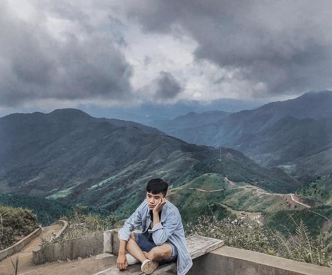 Kham pha Quang Ninh qua nhung buc hinh check-in cua gioi tre hinh anh 6