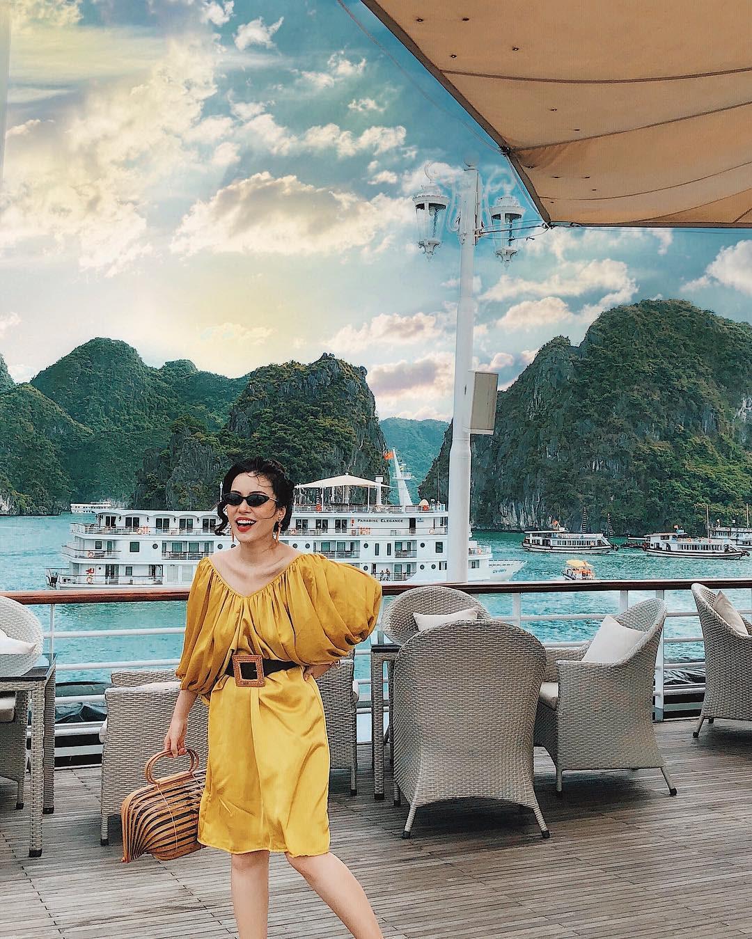Kham pha Quang Ninh qua nhung buc hinh check-in cua gioi tre hinh anh 2