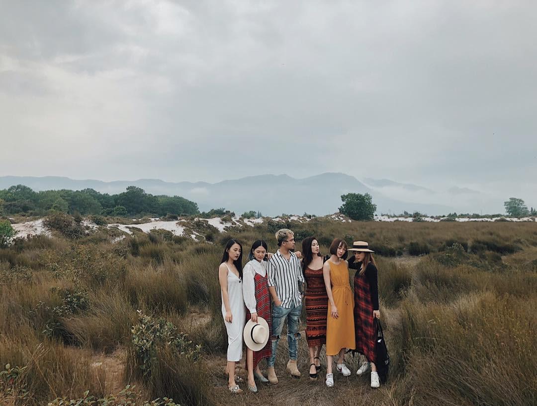 Kham pha Quang Ninh qua nhung buc hinh check-in cua gioi tre hinh anh 17