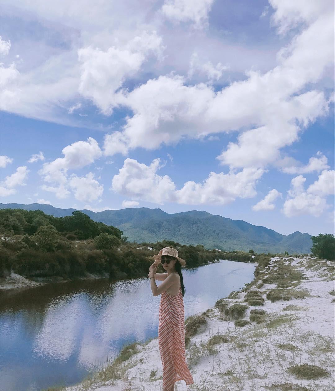 Kham pha Quang Ninh qua nhung buc hinh check-in cua gioi tre hinh anh 18