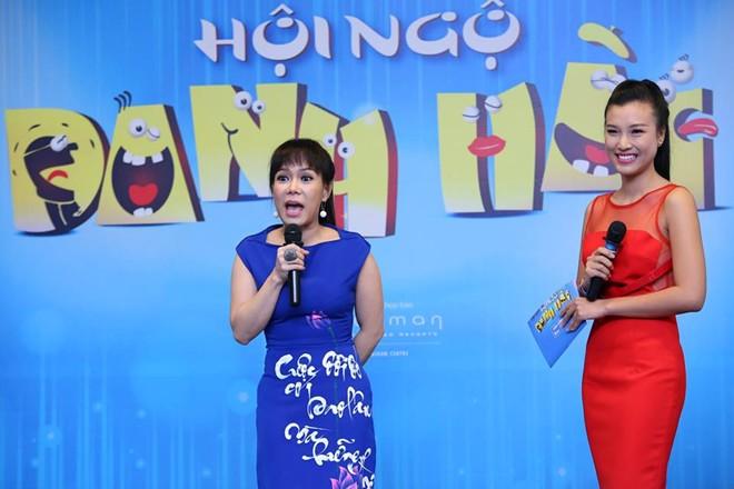 Hơn 11.000 vé miễn phí cho sinh viên, người nghèo trong liveshow của Việt Hương