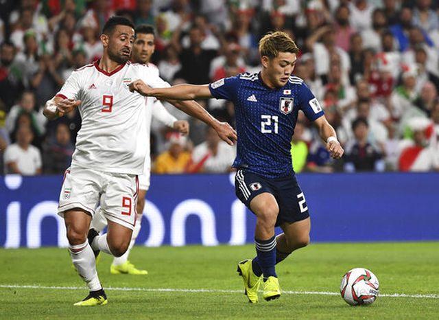 Nhật Bản 3-0 Iran: Chiến thắng hoàn hảo - 7