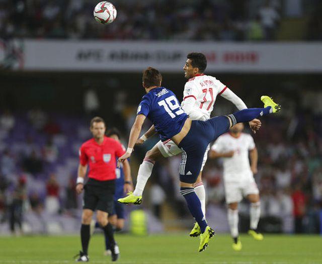 Nhật Bản 3-0 Iran: Chiến thắng hoàn hảo - 11