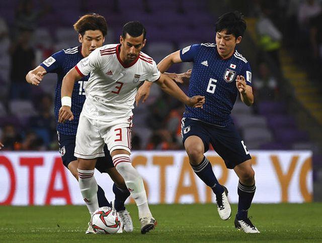Nhật Bản 3-0 Iran: Chiến thắng hoàn hảo - 10