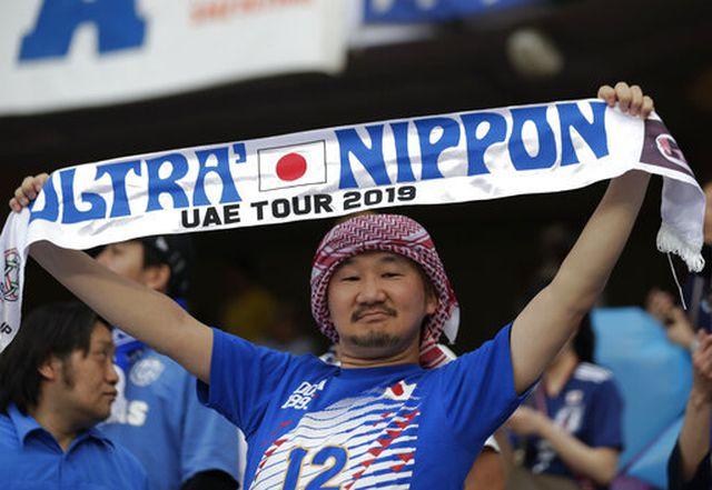 Nhật Bản 3-0 Iran: Chiến thắng hoàn hảo - 13