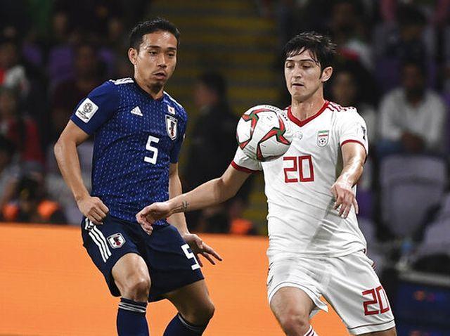 Nhật Bản 3-0 Iran: Chiến thắng hoàn hảo - 8