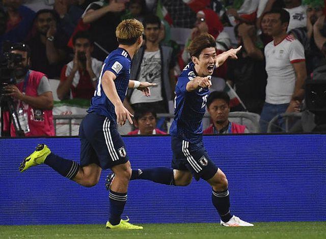 Nhật Bản 3-0 Iran: Chiến thắng hoàn hảo - 4