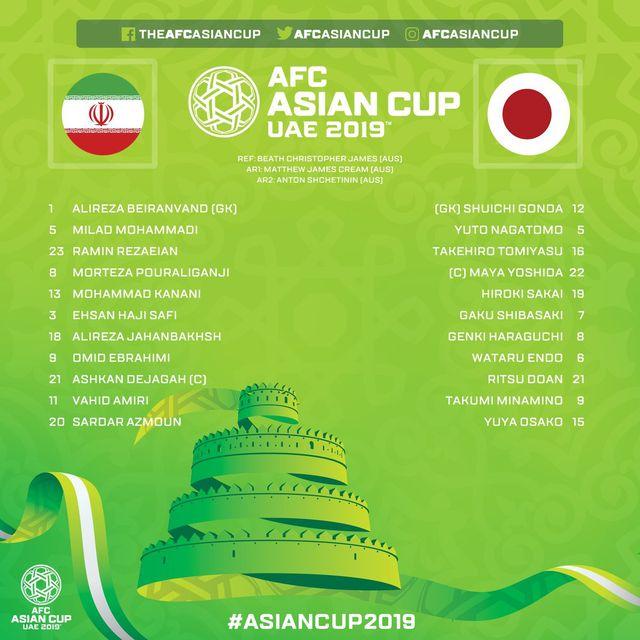 Nhật Bản 3-0 Iran: Chiến thắng hoàn hảo - 17