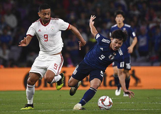 Nhật Bản 3-0 Iran: Chiến thắng hoàn hảo - 5
