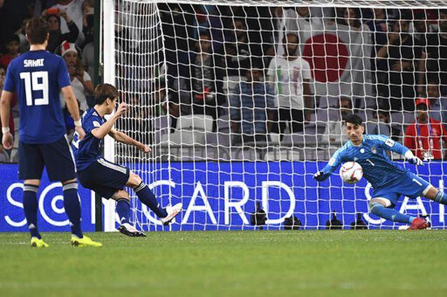 Nhật Bản 3-0 Iran: Chiến thắng hoàn hảo - 3