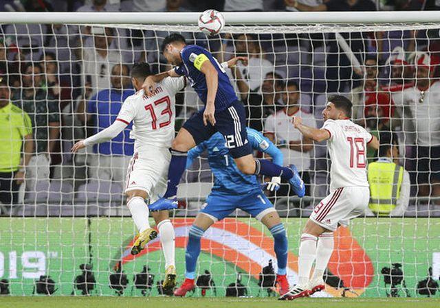 Nhật Bản 3-0 Iran: Chiến thắng hoàn hảo - 6