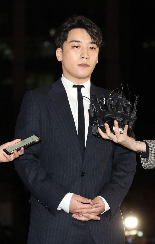Seungri và bạn thân bị nghi ngờ từng có tiệc thác loạn 18+ - ảnh 7