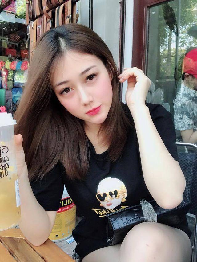 Thiếu nữ Việt được truyền thông Trung Quốc chú ý vì vẻ đẹp tự nhiên - 6