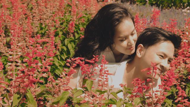 Vợ chồng nam diễn viên Phía trước là bầu trời vẫn yêu điên cuồng sau 6 năm - 6
