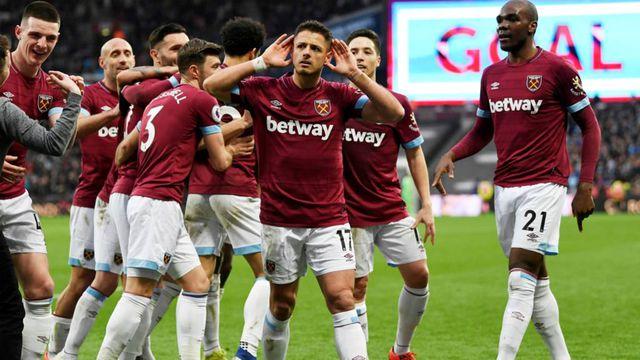 West Ham sẽ giúp Man Utd giải tỏa cơn khát chiến thắng? - 2