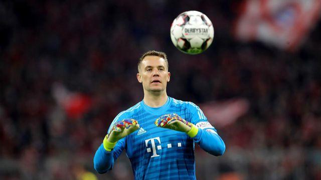 10 thủ môn xuất sắc nhất mùa giải 2018/19: De Gea đứng thứ 7 - 1