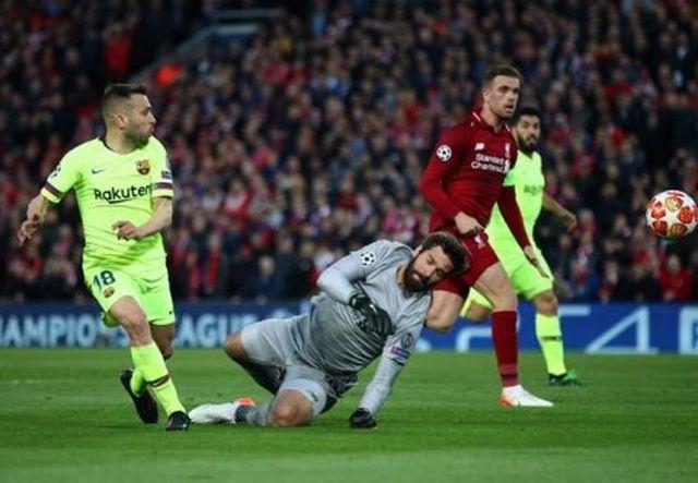 10 thủ môn xuất sắc nhất mùa giải 2018/19: De Gea đứng thứ 7 - 7