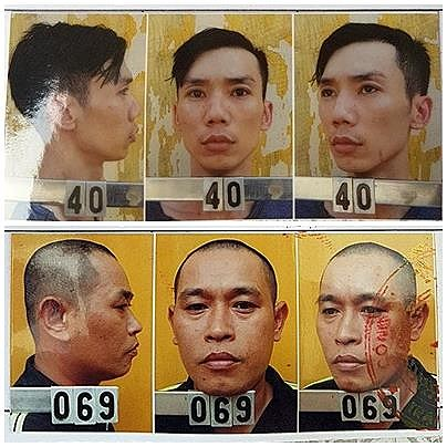 Nóng: Đã bắt được bị can vượt ngục Nguyễn Văn Nưng - ảnh 2