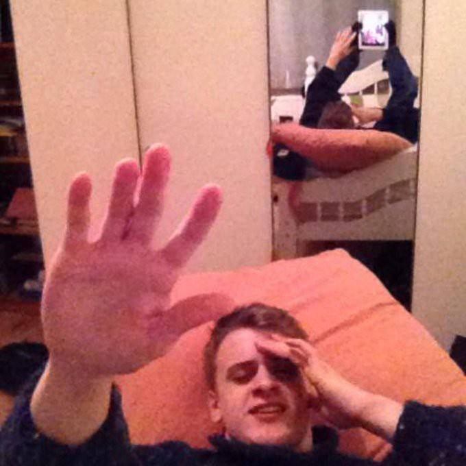 Những bức ảnh selfie bất chấp cho chúng ta thấy mạng xã hội đã chi phối và thao túng chúng ta như thế nào - Ảnh 13.