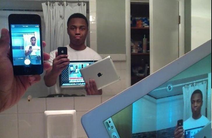 Những bức ảnh selfie bất chấp cho chúng ta thấy mạng xã hội đã chi phối và thao túng chúng ta như thế nào - Ảnh 15.
