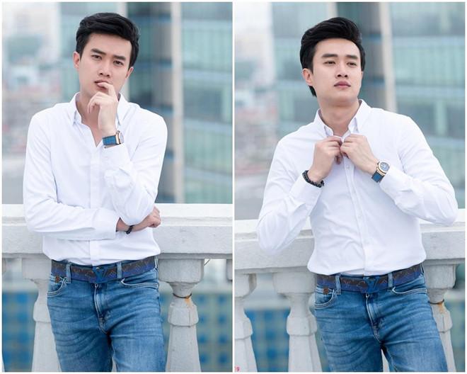 Quoc Truong, Phuong Oanh va nhung nghe si doi doi sau mot vai dien hinh anh 2