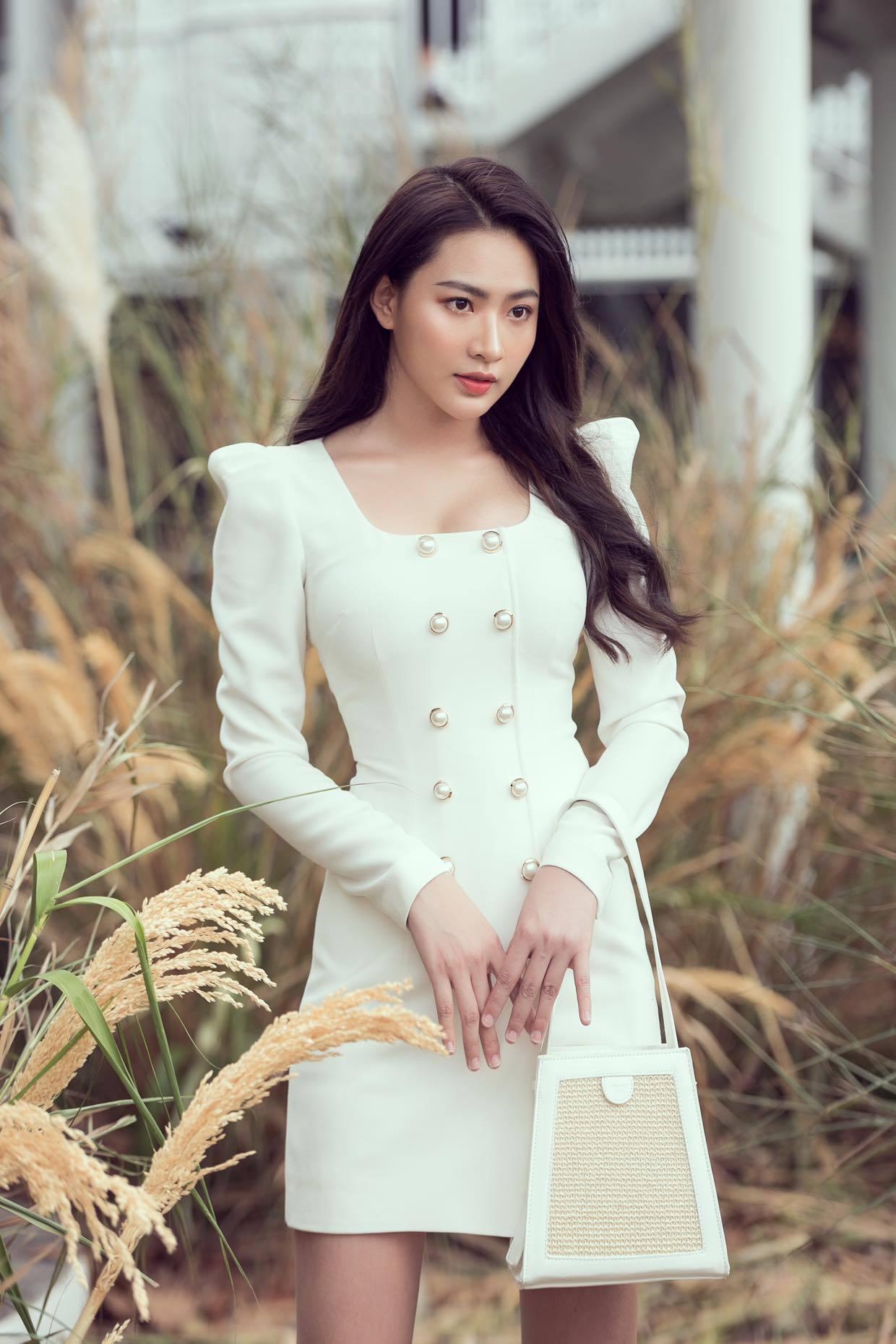 Nữ diễn viên Việt gây bất ngờ vì quá giống mỹ nhân 'Chiếc lá cuốn bay'