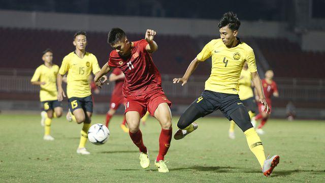 U18 Việt Nam - U18 Thái Lan: Thắng để chắc vé đi tiếp - 1