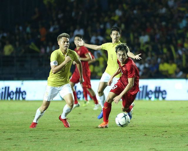 Vì sao người Thái lên cơn sốt trước trận đấu với đội tuyển Việt Nam? - 1