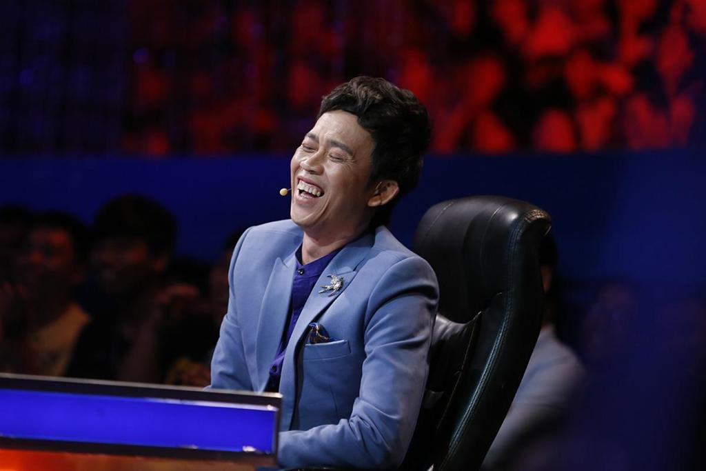 Vi sao Hoai Linh vang mat o hang loat game show truyen hinh? hinh anh 1