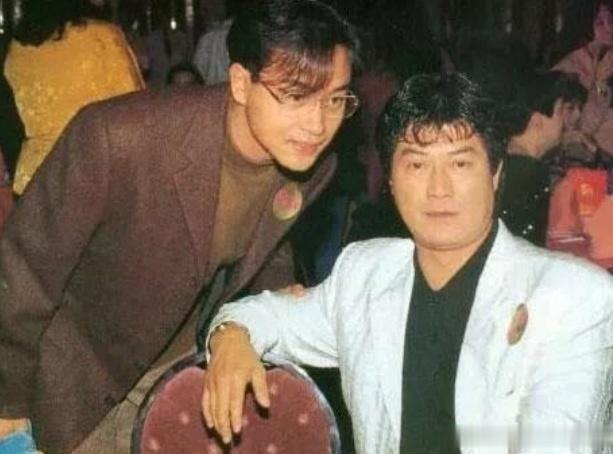 Dang Quang Vinh - 'dai ca showbiz' dinh on ao cuong hiep Lam Khiet Anh hinh anh 2