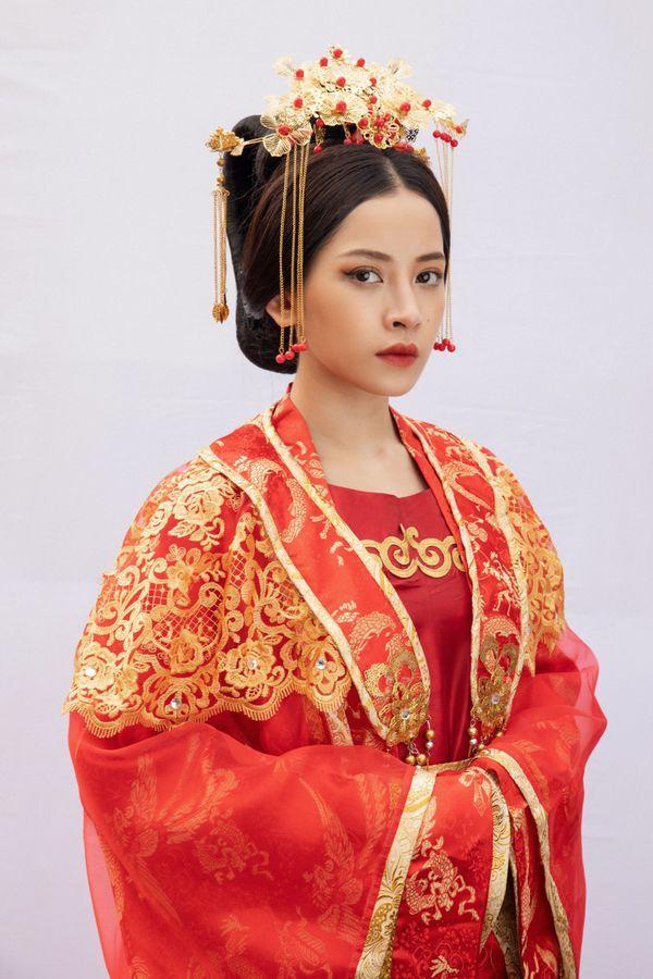Bản ballad Anh ơi ở lại giúp Chi Pu khẳng định vị trí của mình trên bản đồ nhạc Việt.