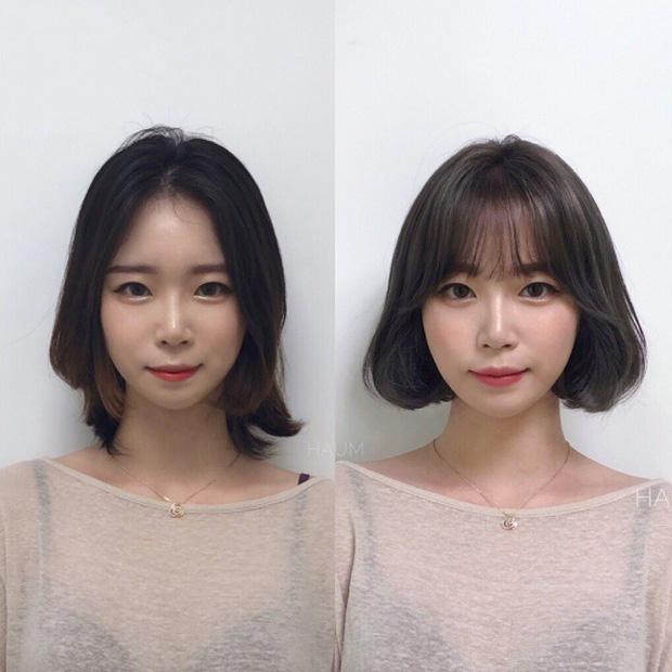 15 màn xuống tóc xuất sắc chứng minh: muốn xinh hơn, trẻ hơn hay sành điệu hơn, bạn chỉ cần mạnh dạn cắt tóc ngắn - Ảnh 12.