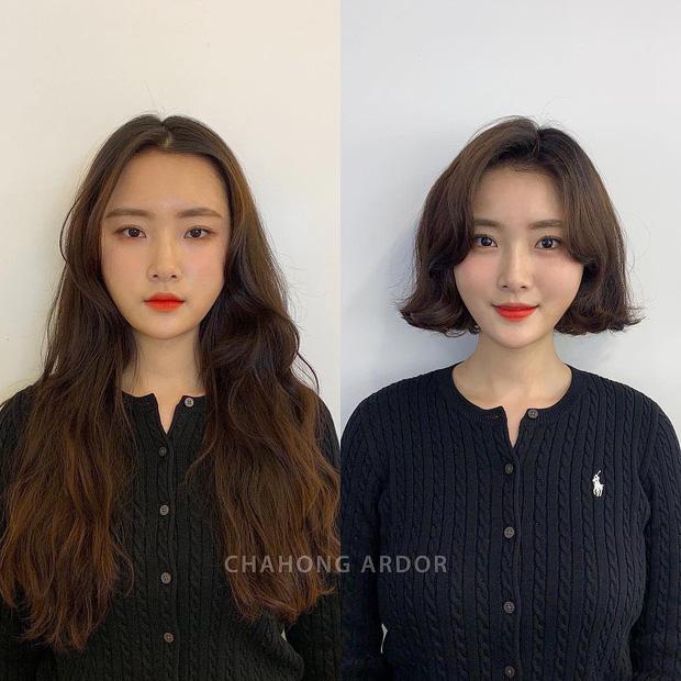 15 màn xuống tóc xuất sắc chứng minh: muốn xinh hơn, trẻ hơn hay sành điệu hơn, bạn chỉ cần mạnh dạn cắt tóc ngắn - Ảnh 7.