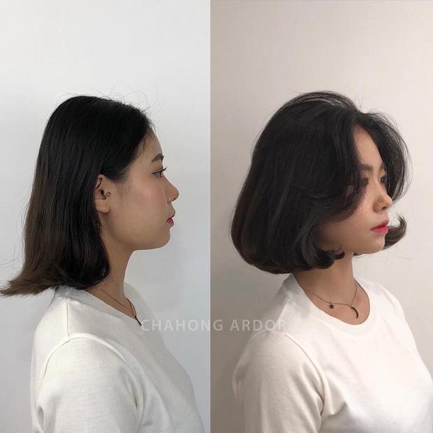 15 màn xuống tóc xuất sắc chứng minh: muốn xinh hơn, trẻ hơn hay sành điệu hơn, bạn chỉ cần mạnh dạn cắt tóc ngắn - Ảnh 9.