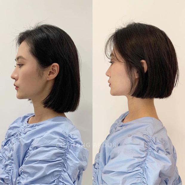 15 màn xuống tóc xuất sắc chứng minh: muốn xinh hơn, trẻ hơn hay sành điệu hơn, bạn chỉ cần mạnh dạn cắt tóc ngắn - Ảnh 6.