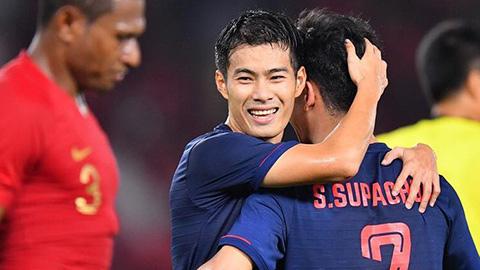 4 điều rút ra về đối thủ của Việt Nam sau 2 lượt vòng loại World Cup