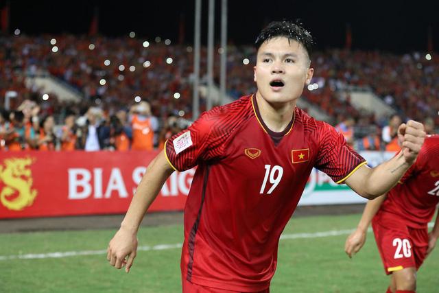 Báo châu Á viết về Quang Hải ví như viên ngọc sáng của bóng đá Việt Nam - Ảnh 1.